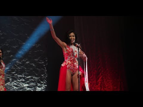 Miss Universe Canada 2019 National Costumes