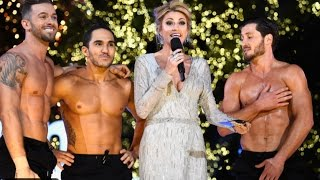 'Dancing with the Stars' Season 24 Cast: Afternoon Sleaze