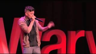 TEDx Beatbox // THePETEBOX - Future Loops