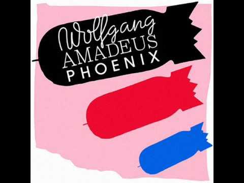 Phoenix ft Mario Burke - 1901[remix]