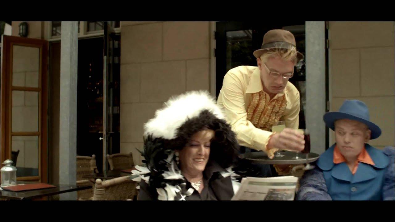 Trailer Sinterklaas En Het Pakjes Mysterie Youtube