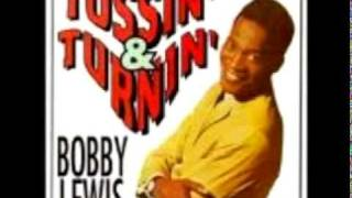 Bobby Lewis - Tossin