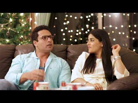 Unwrap with Vibhu | S1 Episode 9 | Iqbal Khan and Sneha Khan