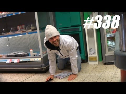 #338: Supermarkt Ravage [OPDRACHT]