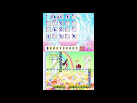 DS: Sailor Moon - La Luna Splende