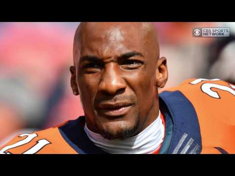 Gottlieb: Aqib Talib shoved Jordan Norwood