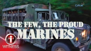 I-Witness: 'The Few, The Proud, Marine: Part 1,' dokumentaryo ni Jay Taruc (full episode)