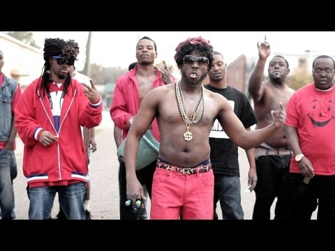 Trinidad James - All Ashy Everything (All Gold everything Parody)