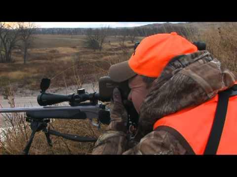 """Extreme Pursuits"": Long-Range Shot On A South Dakota..."
