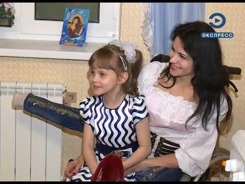 Губернатор лично поздравил жительницу Кузнецка с новосельем