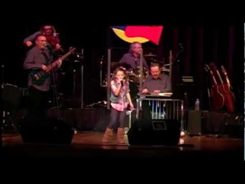 Jambalaya - Brenda Lee (Avery Winter, 2013)