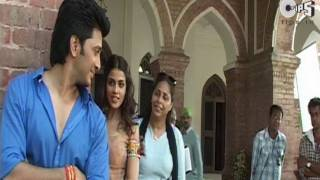 Piya O Re Piya Song Making - Tere Naal Love Ho Gaya | Ritesh, Genelia