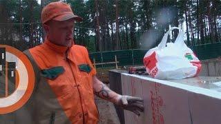 Строительство дома: Гидроизоляция и утепление фундамента Технониколь JURMALA RESIDENCE - #9 Латвия(, 2015-12-05T13:00:01.000Z)