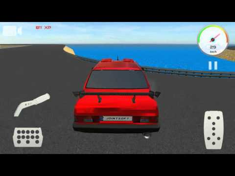Extreme Modified Car Simulator Android Gameplay
