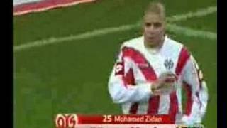 zidan egyptian magic Thumbnail