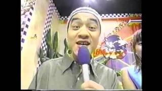 DAIBAッテキ!!(1999年3月2日放送) チェキッ娘 ・下川みくに ・...