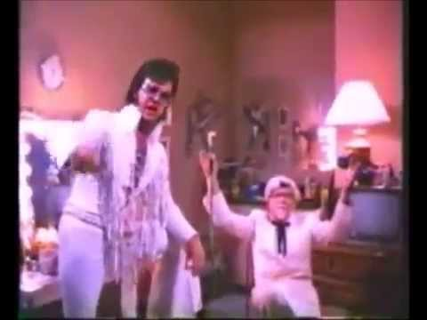 Wired 1989 2EP&CS THE BLUES BROTHERS MEET ELVIS & COLONEL - YouTube