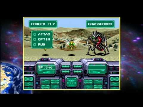 Classic Game Room - PHANTASY STAR IV review
