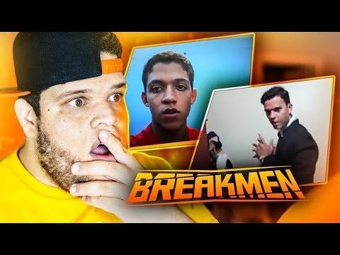 VIDEOS ANTIGOS DA BREAKMEN ‹ EduKof ›
