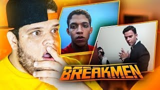 VIDEOS ANTIGOS DA BREAKMEN ‹ EduKof ›