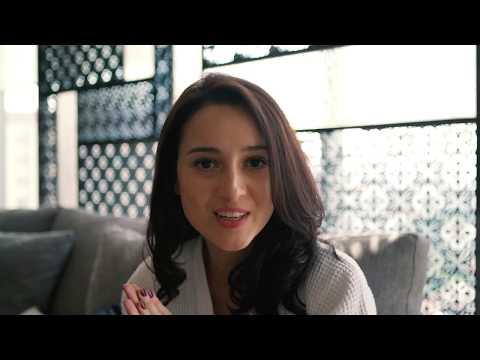 Women's Health Indonesia: Julie Estelle Behind The