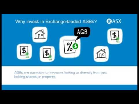 An introduction to Exchange-traded Australian Government Bonds