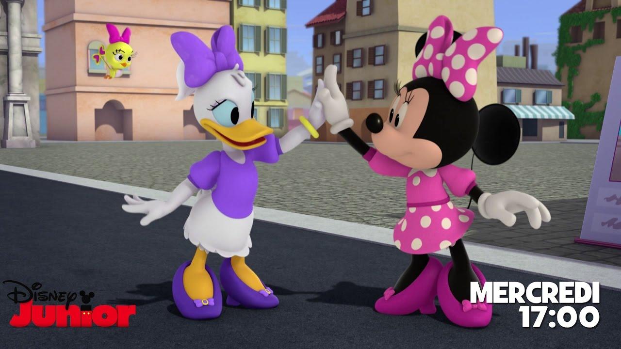 Download Mickey et ses amis : Top Départ ! - Mercredi 3 mai à 17h sur Disney Junior !