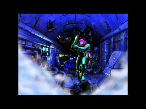 Metroid Fusion Remastered Soundtrack