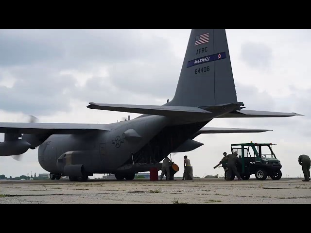 Combat Offload Demonstration