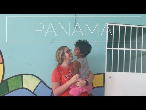 Travel Diary: Panama (with Movement Exchange)