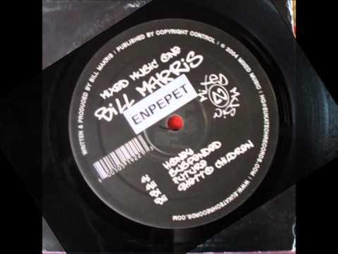 Bill Makris - Honey