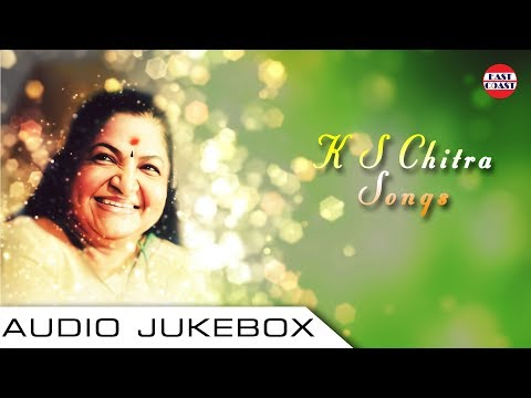 K.S.Chitra Special | Audio Jukebox 2018 | East Coast