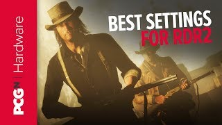 Best GPU, CPU, and settings for RDR2 | Red Dead Redemption 2 PC benchmark