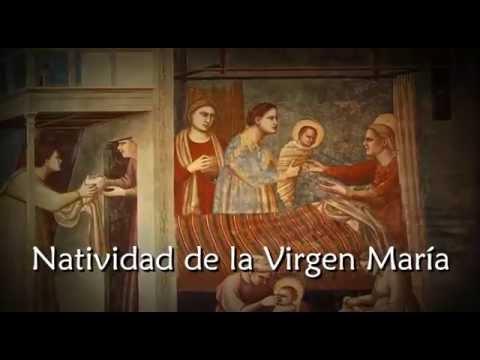 Resultado de imagen de natividad de maria
