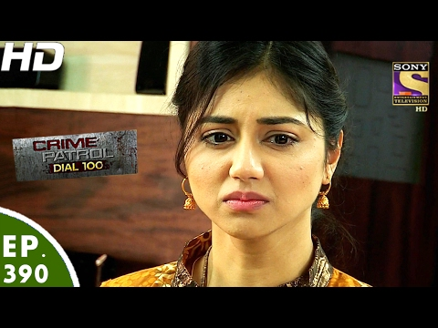 Thumbnail: Crime Patrol Dial 100 - क्राइम पेट्रोल - Ep 390 - Mumbai Double Murder, Maharashtra -20th Feb, 2017