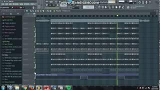 lil shawn ebk instrumental remake flp requested