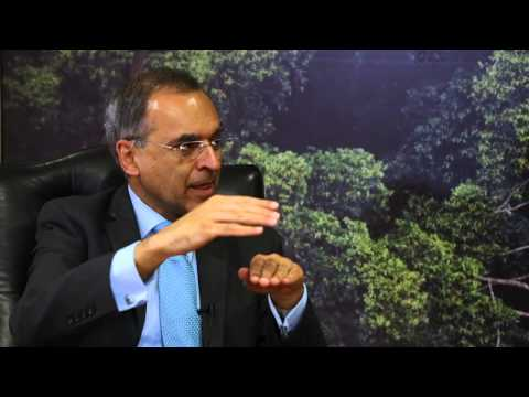 Forests Asia 2014 – Interview: Jacob Phelps and Pavan Sukhdev on green growth in Southeast Asia