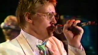HGD   Gijzelaar Countdown Live  1983