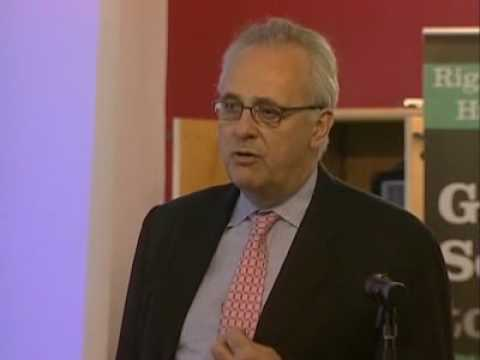 FOREIGN OFFICE MINISTER ON LONDON SUMMIT