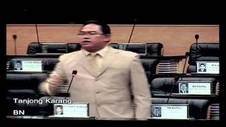 Parlimen- Peluang Pekerjaan Menurun Punca Jenayah Meningkat