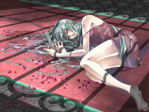 Nightcore - Breakin'  Dishes