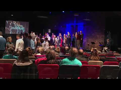 IWU Chorale Tour 2018 - New Life La Plata, MD -3/7, 2018