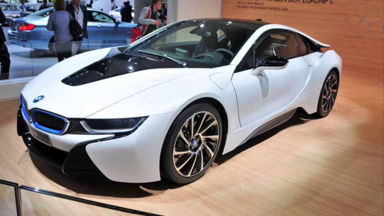 bmw i8 review new 2017 youtube. Black Bedroom Furniture Sets. Home Design Ideas