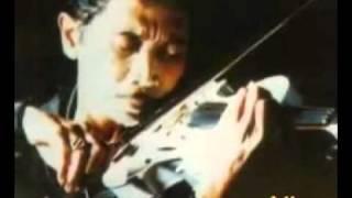 Violin Melati Dari Jaya Giri oleh Idris Sardi