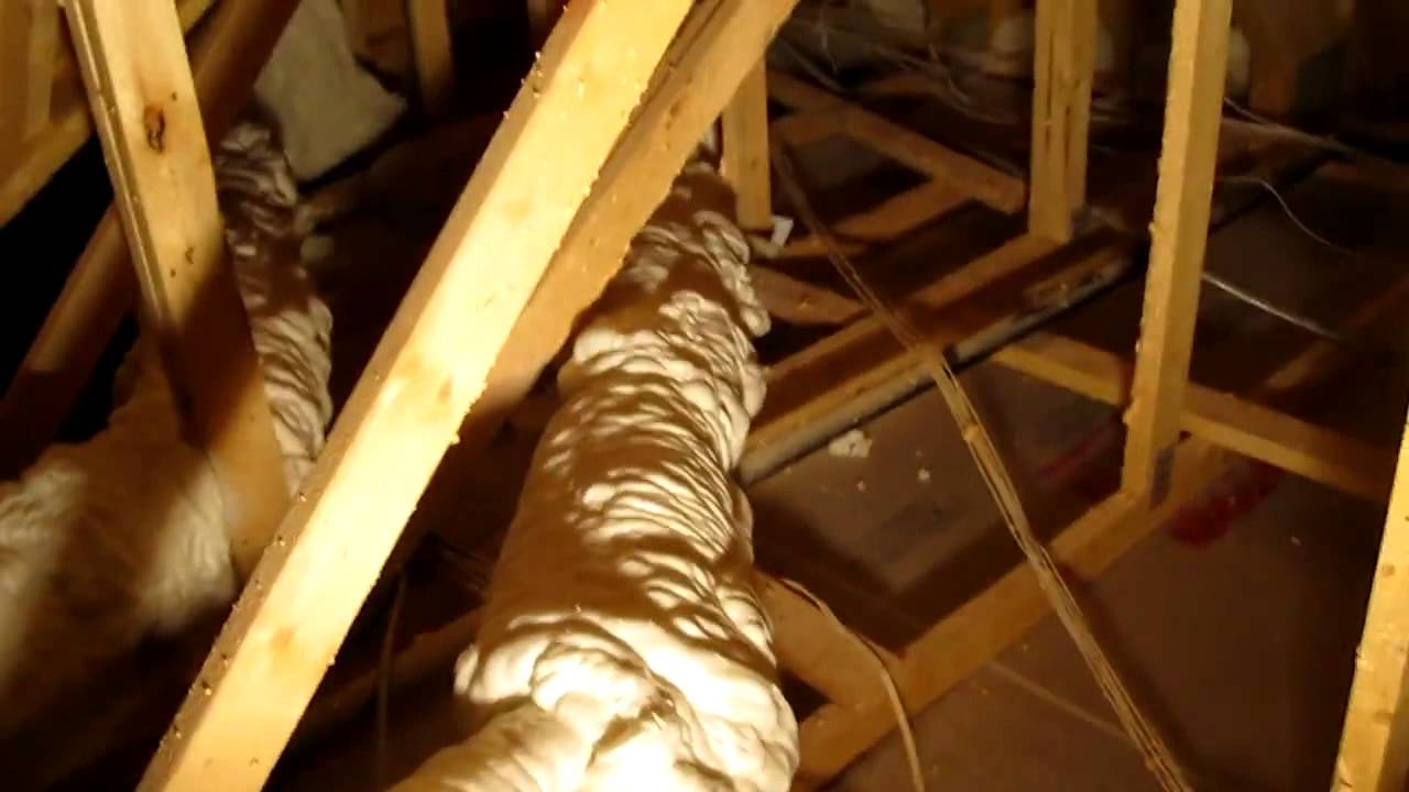 Fire Resistant Spray Foam Insulation Toronto - Spray Foam Kings & Fire Resistant Spray Foam Insulation Toronto - Spray Foam Kings ...