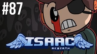 The Binding of Isaac: Rebirth - Episode 87 - It's In The Cards