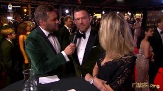 Kijk LIVE mee op de rode loper van het Gouden Televizier-Ring Gala