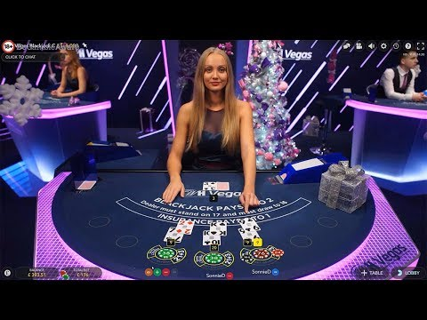 Some More Online Live Blackjack Highlights