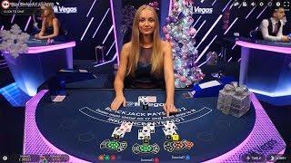 Some More Online Live Blackjack Highlights