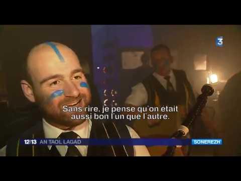 Une battle de musique bretonne, Yaouank 2017